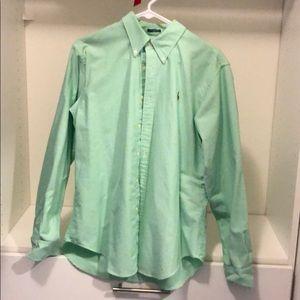 RL Polo Oxford Shirt